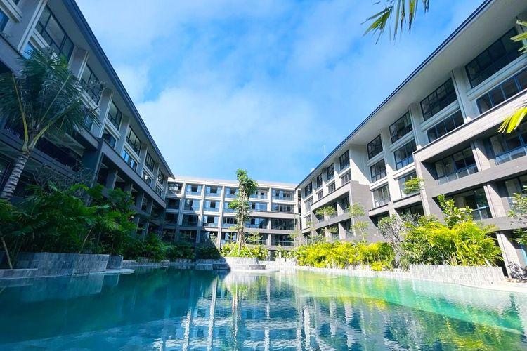 Lavaya Resort and Residence