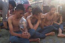 Polisi Bengkulu Sita Obat Batuk yang Kerap Digunakan Pelajar untuk Teler