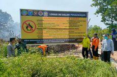 Terdampak Karhutla, Kualitas Udara di Kota Pontianak Jadi Tidak Sehat