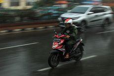 Waspada, Hujan Lebat dan Angin Kencang hingga 9 November 2019