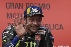 Sebut KTM Menakutkan, Rossi: Mereka Favorit Juara di MotoGP Austria