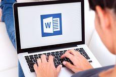 Nama dan Fungsi Toolbar di Microsoft Word