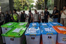 Alat Bukti KPU di MK Didominasi dari Lima Provinsi di Jawa