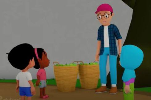 Panduan Orangtua SD Dampingi Belajar dari Rumah di TVRI, 23 September 2020