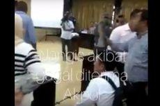Polri Bentuk Tim Investigasi Terkait Protes Orangtua di Sidang Akpol