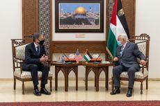 AS Janjikan Sekitar Rp 1 Triliun untuk Bantu Pembangunan dan Ekonomi Palestina