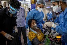 Tsunami Corona India Belum Terkendali, Dikhawatirkan Jadi Ancaman Dunia