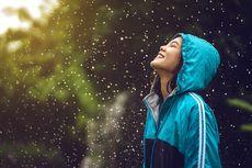 Prakiraan Cuaca BMKG: Bogor, Depok, dan Bekasi Berpotensi Hujan