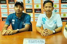 Bali United Vs Barito Putera, Tekad Besar Djadjang Nurdjaman