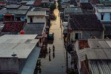 Perairan Utara Jawa Berpotensi Terjadi Banjir Rob, Ini 5 Faktor Penyebabnya...