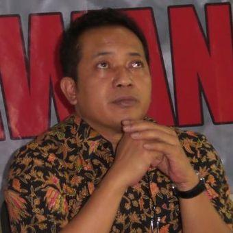 Wakil Ketua Umum DPP Gerindra Ferry Juliantono.