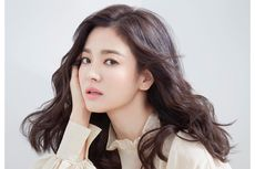 Song Hye Kyo Merinding Saat Tahu Youn Yuh Jung Jadi Nomine Oscars 2021