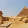 Mesir Buka Restoran Wisata Pertama di Piramida Giza