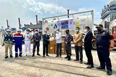 Bantu Indonesia, India Beri 300 Konsentrator dan 100 Metrik Ton Oksigen Cair