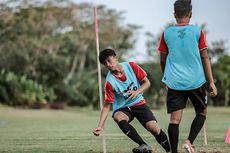 Lapangan Pusat Latihan PS Sleman Masuk Standar FIFA