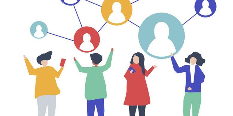 Faktor Berlangsungnya Proses Interaksi Sosial Halaman All Kompas Com