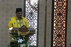 Komentar Airlangga soal Mosi Tidak Percaya Pengurus DPP Golkar