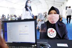 Catat! Jam Operasional Sentra Vaksinasi di Istora Senayan Berubah Selama Ramadhan
