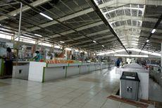 Pemkot Tangsel Akan Relokasi Pedagang Pasar Ilegal yang Bikin Pasar Kita Pamulang Sepi
