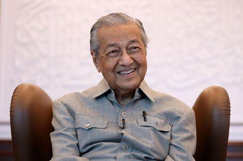 Mahathir Ulang Tahun Ke-95, Kawan dan Lawan Ucapkan Selamat kepadanya
