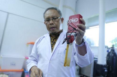 Dosen UGM Ciptakan Lidah Elektronik untuk Deteksi Makanan Halal