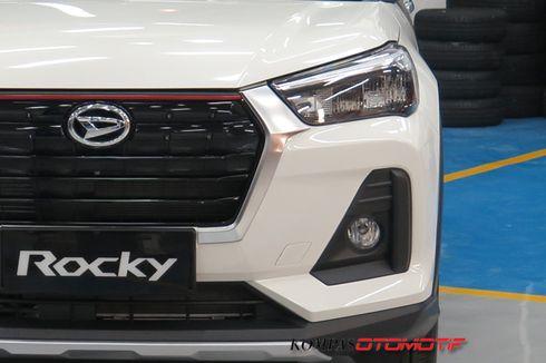 Cerita Daihatsu Rocky Nikmati PPnBM dan Alasan Baru Meluncur