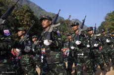 Komandan Militer Tertinggi Myanmar Keluarkan Memo Internal