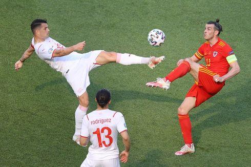 Klasemen Euro 2020: Wales-Swiss Imbang, Italia Untung