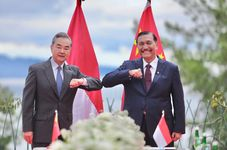 Indonesia, China Hold Inaugural Meeting of Bilateral High Level Dialog in Guizhou