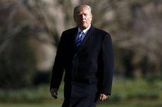Selain Ingin Bunuh Presiden Suriah, Buku Terbaru Ungkap Rahasia Trump