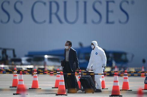 Kemenkes: Pria Jepang yang Berlibur ke Bali Tidak Terinfeksi Covid-19