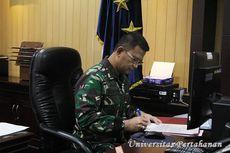 Buka Fakultas S1 Kedokteran dan Farmasi Militer, Unhan Gandeng Unair