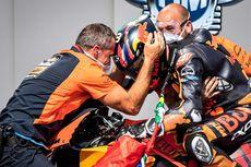Hasil FP2 MotoGP Emilia Romagna - Brad Binder Tercepat, Rossi Masih Keluar 10 Besar