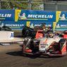 Sirkuit Jalanan Formula E di Monas Mulai Diuji Coba