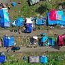 Cegah Covid-19 Pasca-bencana, Kemenkes Screening dan Testing untuk Warga Terdampak Gempa Sulbar