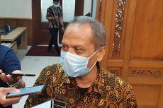 PPKM Level 2 di Solo Diperpanjang, Resepsi Pernikahan Boleh Dihadiri Maksimal 250 Orang