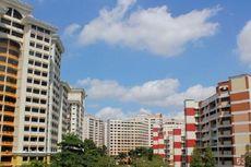 Singapura Bangun Lebih Banyak Hunian untuk Lajang
