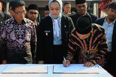 KPU Karawang Dapat Hibah untuk Pilkada 2020 Sebesar Rp 74 Miliar