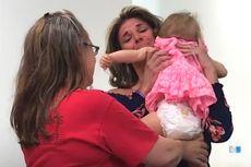 Kisah Bayi Rebecca, Terima Transplantasi Jantung Tepat di Ultah ke 1