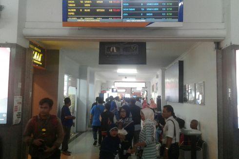 Angkutan Natal dan Tahun Baru, KAI Daop 6 Yogyakarta Siapkan 8 KA Tambahan