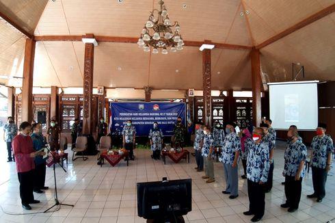 Bupati Semarang Sesalkan Hanya 2 Kecamatan yang Bebas Covid-19