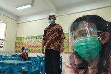 Pengenalan Sekolah, SD di Palembang Ini Gunakan Sistem