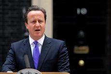 PM Inggris: Jelas Parlemen Tak Mau Militer Inggris Terlibat di Suriah
