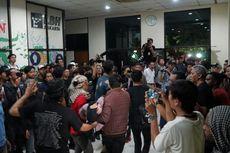Polisi Sebut Massa yang Mengepung Kantor YLBHI Tak Berizin