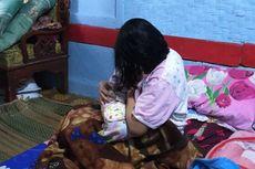 Dikunjungi Banyak Tamu, Ibu yang Hamil 1 Jam Stres dan Sering Menangis