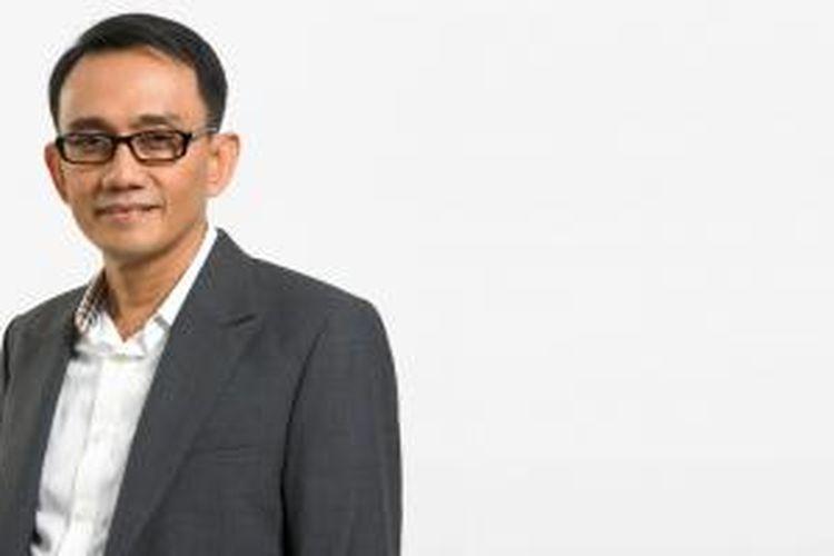 Hasnul Suhaimi, Presiden Direktur XL Axiata