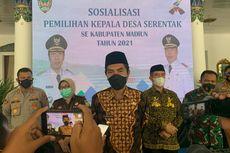PPKM Level 3, Kabupaten Madiun Mulai Tahapan Pilkades Serentak, Pemilihan Digelar 20 Desember