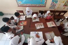 Cerita di Balik Sekolah Kekurangan Murid, Terancam Ditutup hingga 3 Tahun Tak Ada yang Mendaftar
