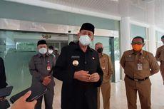 Gubernur Banten soal 20 Pejabat Dinkes Mundur: Ini Seperti Tentara yang Desersi Ketika Negara Memerlukan