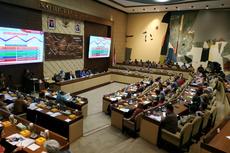 Mendagri Minta Dukungan Komisi II Lobi Sri Mulyani Naikan Anggaran APBN untuk Dana Parpol